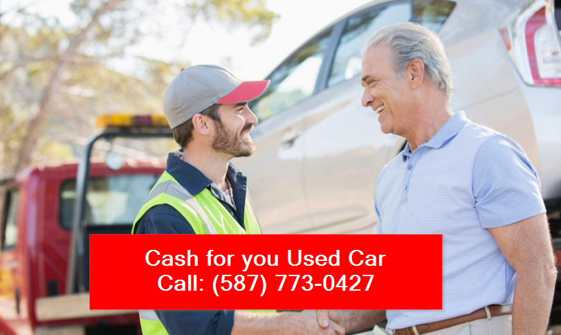 Cash for Used Car