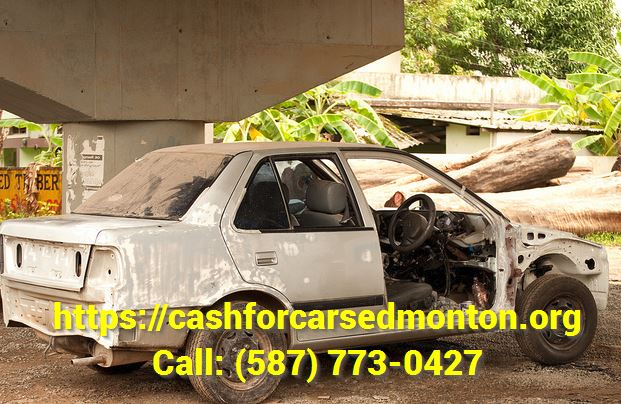 cash for cars in edmonton company